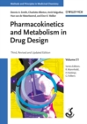 Pharmacokinetics and Metabolism in Drug Design - eBook