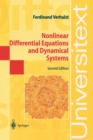 Nonlinear Differential Equations and Dynamical Systems - Book