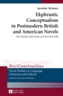 Ekphrastic Conceptualism in Postmodern British and American Novels : Don Delillo, Paul Auster and Tom Mccarthy - Book