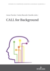 CALL for Background - eBook