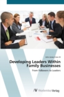 Developing Leaders Within Family Businesses - Book
