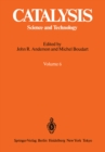 Catalysis : Science and Technology Volume 6 - eBook