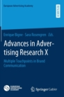 Advances in Advertising Research X : Multiple Touchpoints in Brand Communication - Book