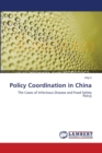 Policy Coordination in China - Book