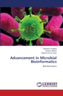 Advancement in Microbial Bioinformatics - Book