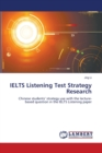 Ielts Listening Test Strategy Research - Book