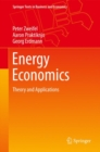 Energy Economics : Theory and Applications - Book