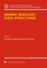 Seismic Resistant Steel Structures - eBook