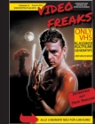 Video Freaks Volume 4 - Book