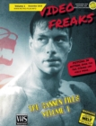 Video Freaks : The Cannon Files Volume 1 - Book
