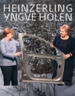 Yngve Holen: Heinzerlin - Book