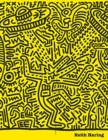 Keith Haring (German Edition) - Book