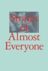 Stories of Almost Everyone - Book