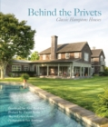 Behind the Privets : Historic Hampton Houses - Book