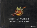 Christian Warlich: Tattoo Flash Book - Book