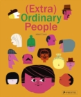 My Town's (Extra) Ordinary People - Book