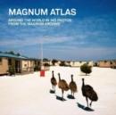 Magnum Atlas : Around the World in 365 Photos from the Magnum Archive - Book