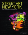 Street Art New York - Book