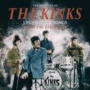 The Archives of the Kinks: Legendary Songs from the Early Days - Vinyl