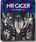 Www HR Giger Com - Book
