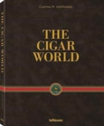 The Cigar World - Book
