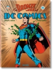 The Bronze Age of DC Comics -