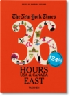 NYT. 36 Hours. USA & Canada. East - Book