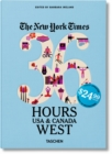 NYT. 36 Hours. USA & Canada. West - Book