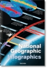 National Geographic Infographics - Book