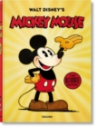 Walt Disney's Mickey Mouse: The Ultimate History - Book