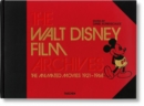The Walt Disney Film Archives : The Animated Movies 1921-1968 - Book