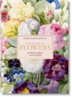 Redoute. The Book of Flowers. 40th Anniversary Edition - Book
