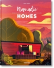 Nomadic Homes. Architecture on the move - Book