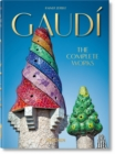 Gaudi. The Complete Works - 40 Years - Book
