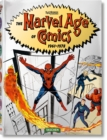 The Marvel Age of Comics 1961-1978 - Book
