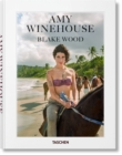 Amy Winehouse. Blake Wood - Book
