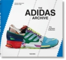 The adidas Archive. The Footwear Collection - Book