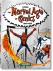 The Marvel Age of Comics 1961-1978 - 40th Anniversary Edition - Book