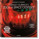Stanley Kubrick's 2001: A Space Odyssey. Book & DVD Set - Book