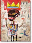 Jean-Michel Basquiat. 40th Anniversary Edition - Book