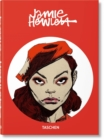 Jamie Hewlett - 40th Anniversary Edition - Book
