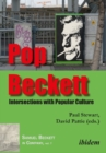 Pop Beckett - Intersections with Popular Culture - Book