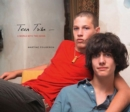 Martine Fougeron: Teen Tribe : A World with Two Sons - Book