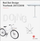 Red Dot Design Yearbook 2017/2018: Doing - Book