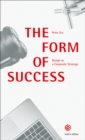 The Form of Success - Design as a Corporate Strategy - Book