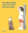 How Big is Big? How Far is Far? All Around Me (Metric) - Book