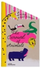 The Carousel of Animals - Book