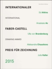 International Faber-Castell-Drawing Award 2015 - Book