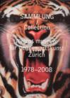 Migros Museum Fur Gegenwartskunst : Collection 1978-2008 - Book