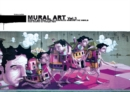Mural Art 03 : Murals on Huge Public Surfaces around the World - Book
